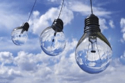 Image representing the service provider: clouds lightbulbs-207489 (17-02-2020_1532)