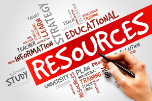 Image representing the resource page: Resources