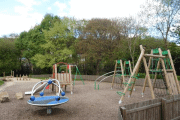 Image representing the service provider: NEW MILL PLAY AREA (18-05-2020_1018)