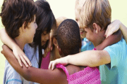 Image representing the service provider: children in circle (13-02-2019_1147)