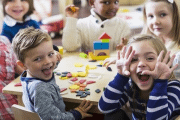 Image representing the news: ESS-1219-A004_s465_preschoolers_making_smiley_faces