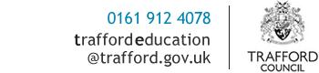 Image representing the portal: Trafford_Logo