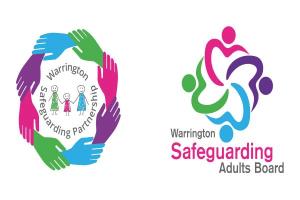 Image representing the service provider: Safeguarding partnership facebook banner 003 (14-05-2019_1407)