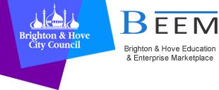 Image representing the portal: Brighton-Logo