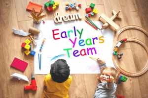 Early Years Team | Bexley Services Network