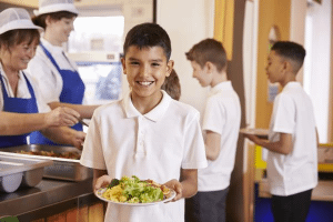 Image representing the service provider: Free school meals (14-10-2019_1126)