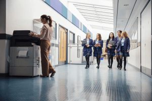 Image representing the service provider: Co-ordinated admissions team (14-10-2019_1049)