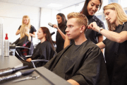 Image representing the service provider: Hairdresser iStock_000047318824_Double (27-01-2016_1530)
