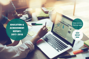 Image representing the news: LSP-1119-A003_Education And Achievement Report - 2017-2018