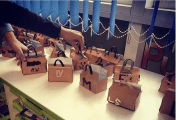 Image representing the service: school bags