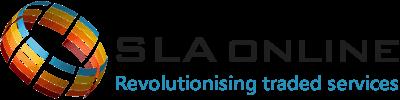 Image representing the portal: SLA-Online-Logo