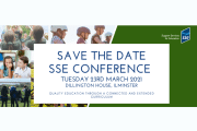 Image representing the news: SSE-0720-A001_SSE Conference banner FINAL