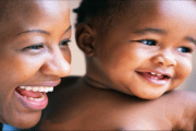 Image representing the course/event: baby and mum